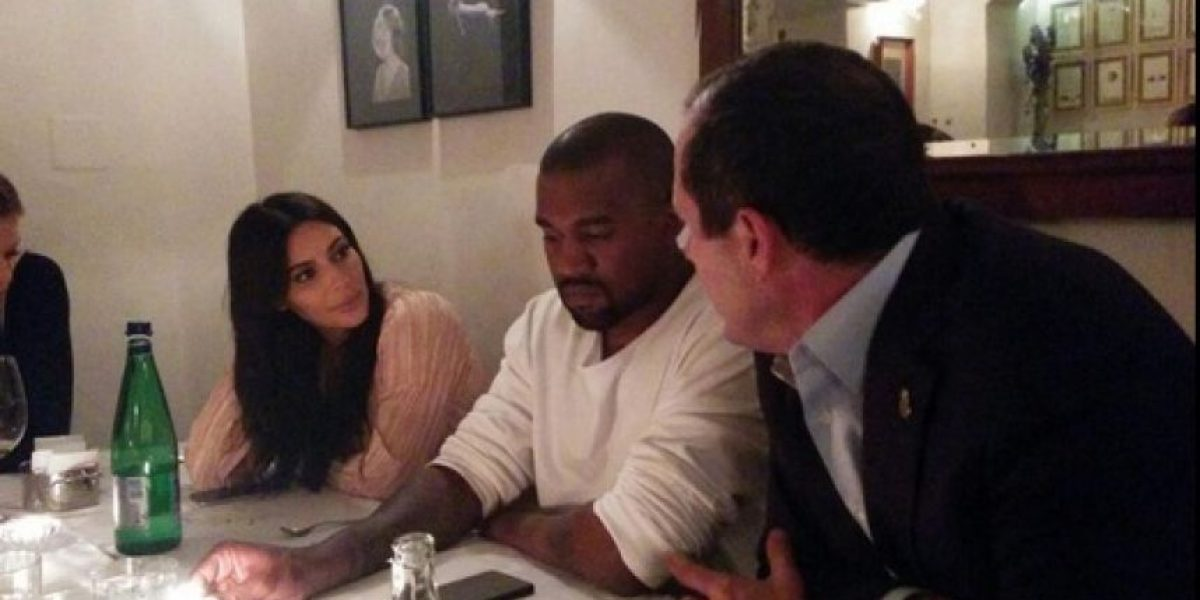 FOTO: Por esto Kim Kardashian fue censurada en Jerusalén