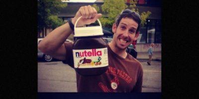 """Corte prohíbe a padres bautizar a su hija con el nombre de """"Nutella"""" Foto:Twitter"""