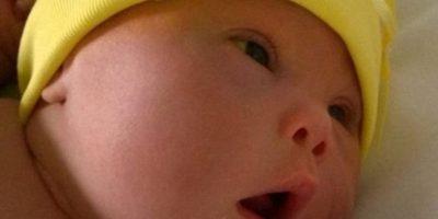 Una mujer en Armenia abandonó a su hijo por nacer con Síndrome de Down, alegando que lo hizo por el bien del bebé Foto:GoFundMe.com