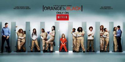 La tercera temporada se estrenará el próximo 12 de junio. Foto:Netflix