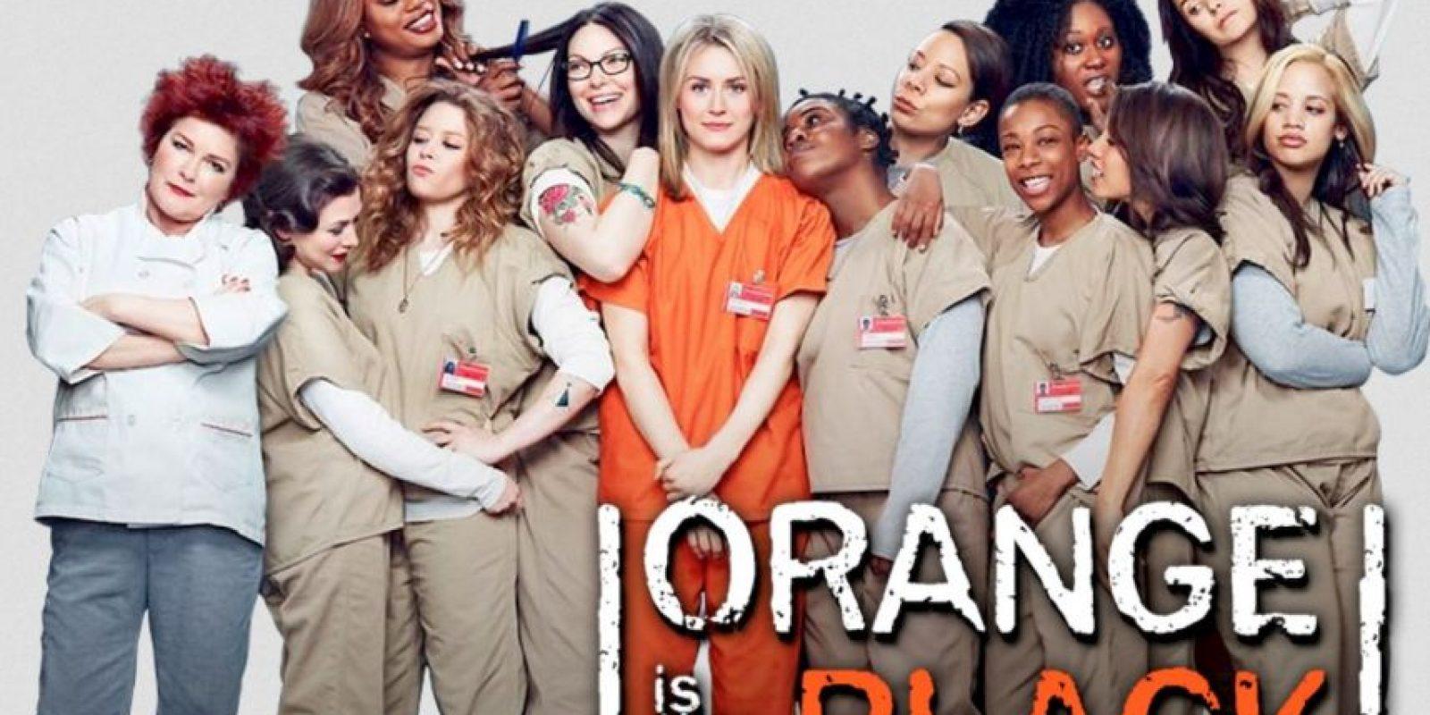 Las famosas reclusas tendrán más historias por contar. Foto:Netflix