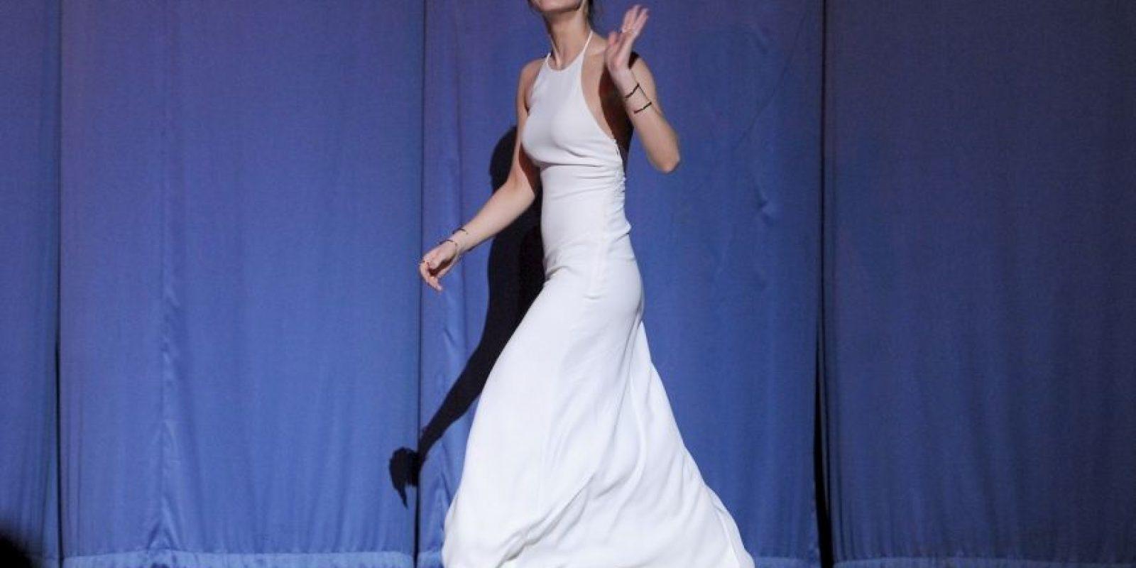 """9.- """"Si yo hubiese sido una princesa, definitivamente hubiera sido una princesa guerrera"""". Foto:Getty Images"""