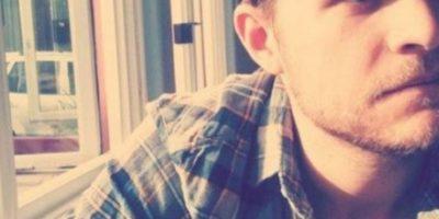Él es Dustin Mattson, trabaja en un cafetería de Atlanta, Estados Unidos, y así luce su foto de perfil de Twitter. Foto:vía Twitter @DustinColeMmm