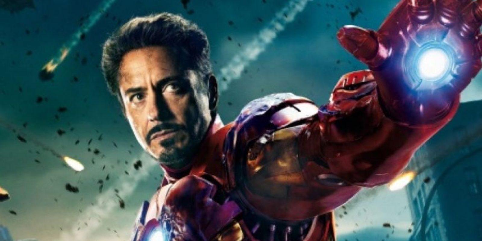 """Iron Man es el principal contendor del Capitán América en """"Civil War"""" y también es nombrado como director de S.H.I.E.L.D en esta historia, que termina trágicamente. El cargo le dura hasta el cómic """"Invasión Secreta"""". Foto:vía Marvel"""