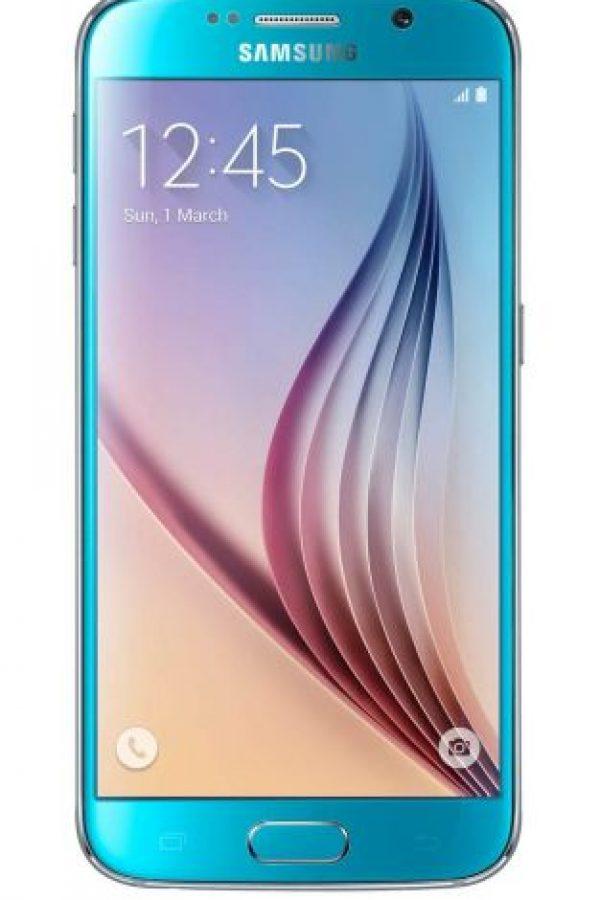 Conectividad – 8 dólares. Foto:Samsung