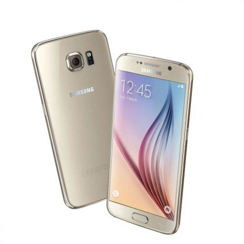 Procesador – 47 dólares. Foto:Samsung
