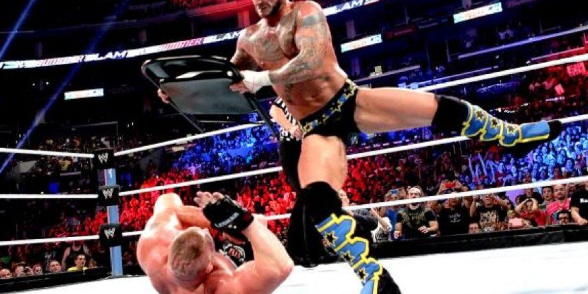 Excampeón mundial de lucha libre asegura que la WWE es