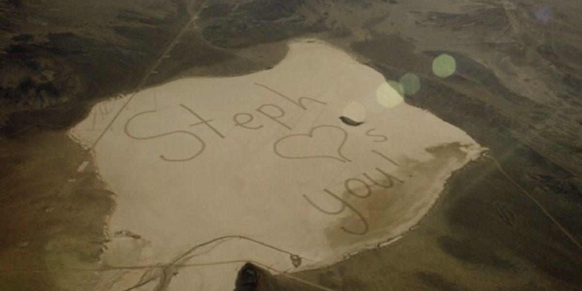 Empresa recrea mensaje de adolescente para enviarlo al espacio