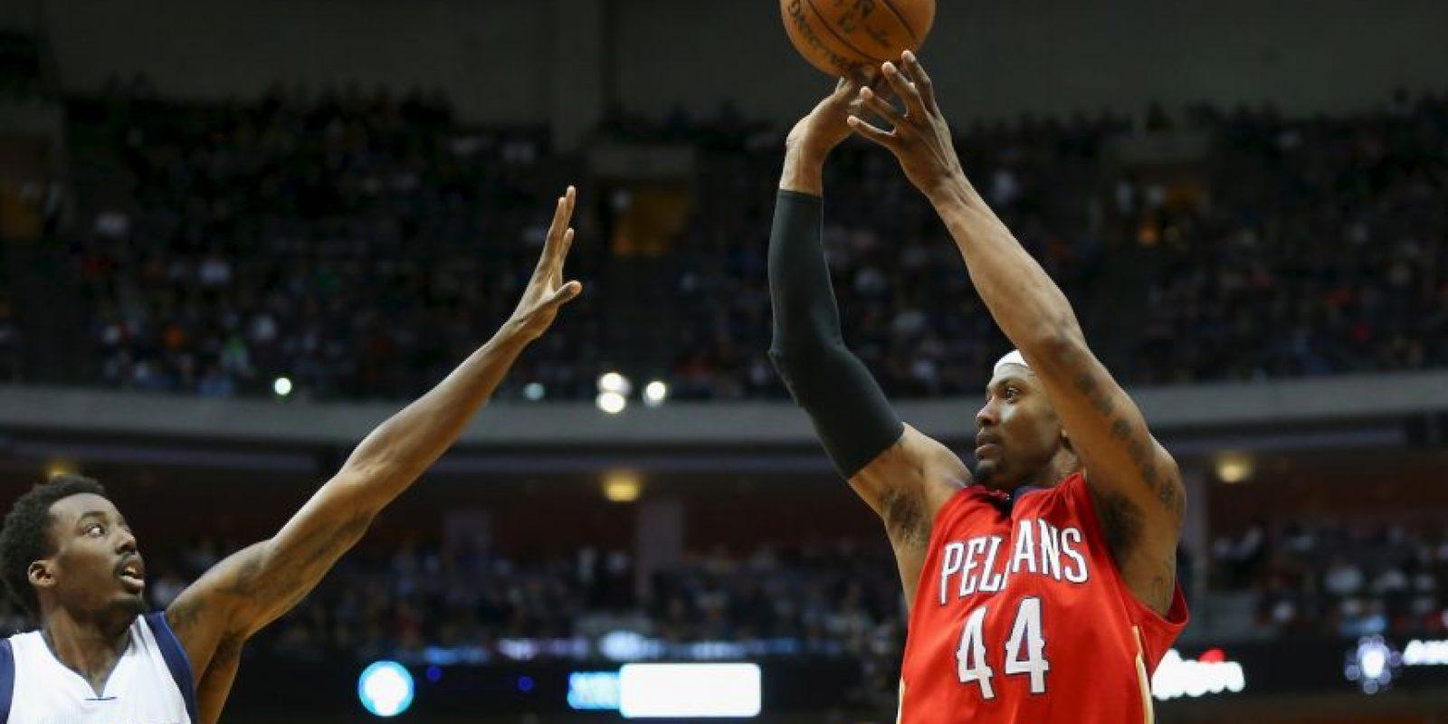 Se medirán a los Nueva Orleans Pelicans Foto:Getty Images