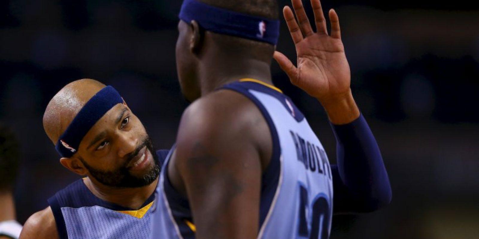 Se enfrentará a los Memphis Grizzlies Foto:Getty Images