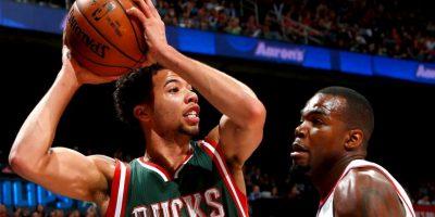 Los Bulls chocarán con los Milwaukee Bucks Foto:FOTOS: Así se jugarán los playoffs de la NBA