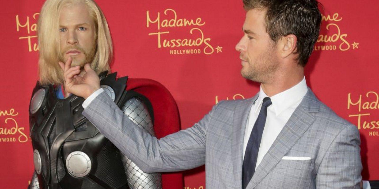 Aunque su contrato podría terminar existe la posibilidad de que Marvel lo renueve. Foto:Getty Images
