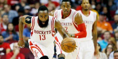 Los Houston Rockets Foto:Getty Images