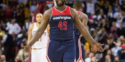 Enfrentarán a los Washington Wizards Foto:Getty Images