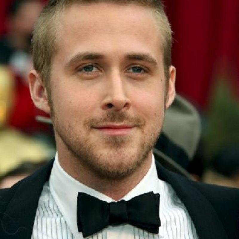 Es un actor de cine, escritor y músico Foto:Getty Images