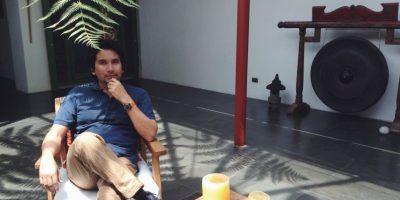 El día que vuelva es el nuevo disco de Jorge Villamizar Foto:PUBLIMETRO