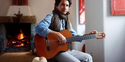 Jorge Villamizar se atrevió a incursionar en géneros puros como el vallenato