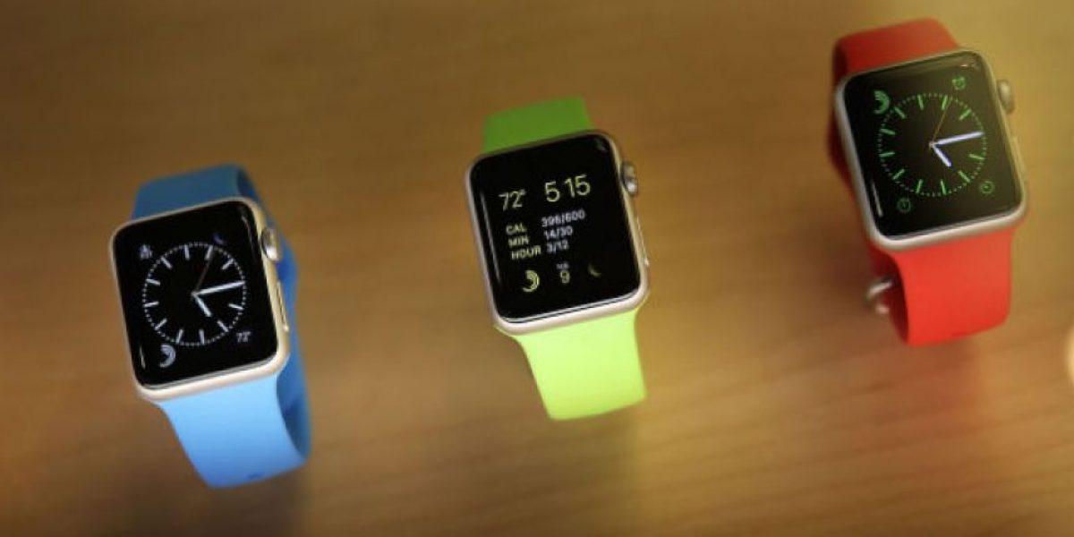 Apple Watch no se podrá comprar en tiendas hasta junio