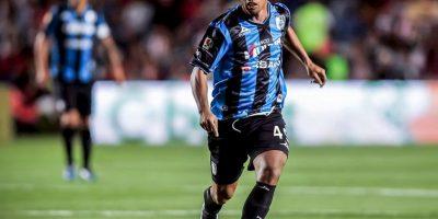 No ha rendido lo que se esperaba con el conjunto mexicano Foto:Vía facebook.com/RonaldinhoOficial