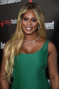 En 2010, se convirtió en la primera transexual afroamericana en crear y producir su propio programa de televisión. Foto:Getty Images
