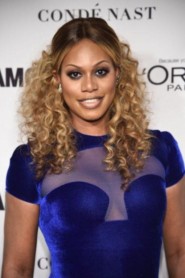 """En 2008, apareció en el reality show """"I Want to Work for Daddy"""" del canal VH1 y así comenzó su carrera. Foto:Getty Images"""