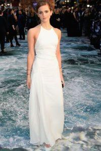 """Emma Watson se encuentra en la sección """"Pioneros"""" Foto:Getty Images"""