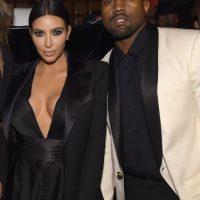 La pareja más importante aparece en la lista de las personas más influyentes Foto:Getty Images