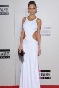 Sufrió de anorexia y la acusaron de recaer, pero ella lo negó. Foto:vía Getty Images
