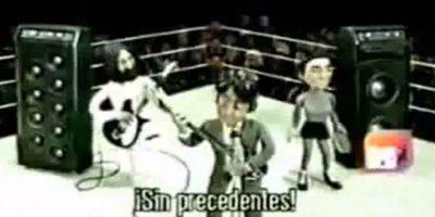 Al final los dos conforman un nuevo grupo con Yoko Ono. Foto:vía MTV
