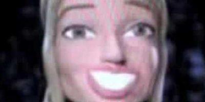 Al final, la decapita. Lindsay luego es revivida. Foto:vía MTV