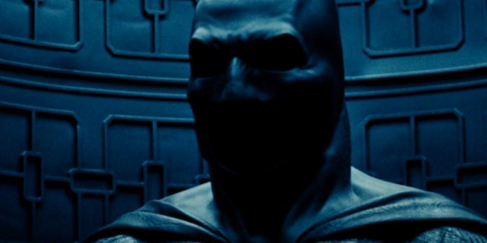 Solo se pueden ver los trajes de los superhéroes más emblemáticos de DC Cómics Foto:vía Twitter/Zack Snyder