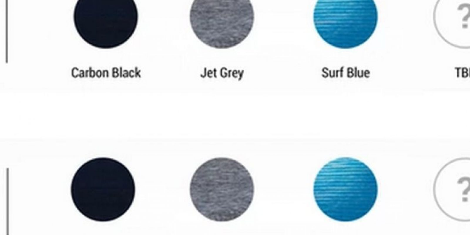 También se producirán camisetas con la misma tecnología. Foto:SilverAir-Kickstarter