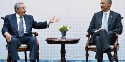 22 de enero. La Organización de Estados Americanos (OEA) expulsa a Cuba de sus integrantes. Se ha hablado de la posibilidad de una reintegración después de que Cuba y Estados Unidos comenzaran la normalización de sus relaciones durante este 2015. Foto:AFP