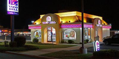21 de marzo. Se funda la cadena de restaurantes Taco Bell, una de las más importantes en Estados Unidos. Foto:Wikimedia.org