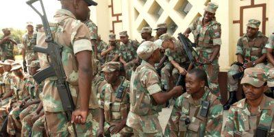 1 – 5 de julio: Rwuanda, Burundi y Algeria se convierten en países independientes Foto:Getty Images