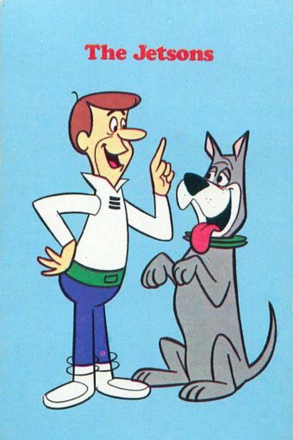 """23 de septiembre: Se estrenan """"Los Supersónicos"""" a través del canal ABC Foto:Flick.com/andertoons-cartoons/"""