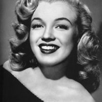 """5 de agosto: Es encontrado el cuerpo sin vida de Marylin Monroe. Se presume un """"aparente suicidio"""". Foto:Wikimedia.org"""