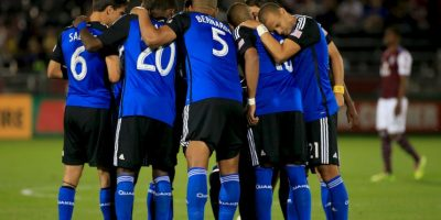 San José Earthquakes (Estados Unidos) Foto: Getty Images