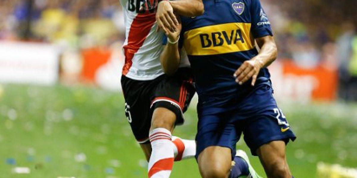 Boca y River chocarán en octavos de la Libertadores