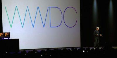 WWDC – San Francisco, California, Estados Unidos. Foto:Getty Images