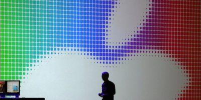 Apple ha dicho que no quiere estos artefactos durante su próxima conferencia de desarrolladores que se realizará del 8 al 12 de junio. Foto:Getty Images