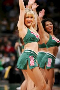 Milwaukee Bucks Foto: Getty Images