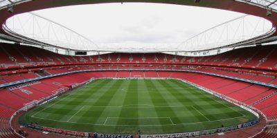 El Arsenal de la Premier League inglesa lo cataloga como un objeto que puede usarse en un momento dado como arma. Foto:Getty Images