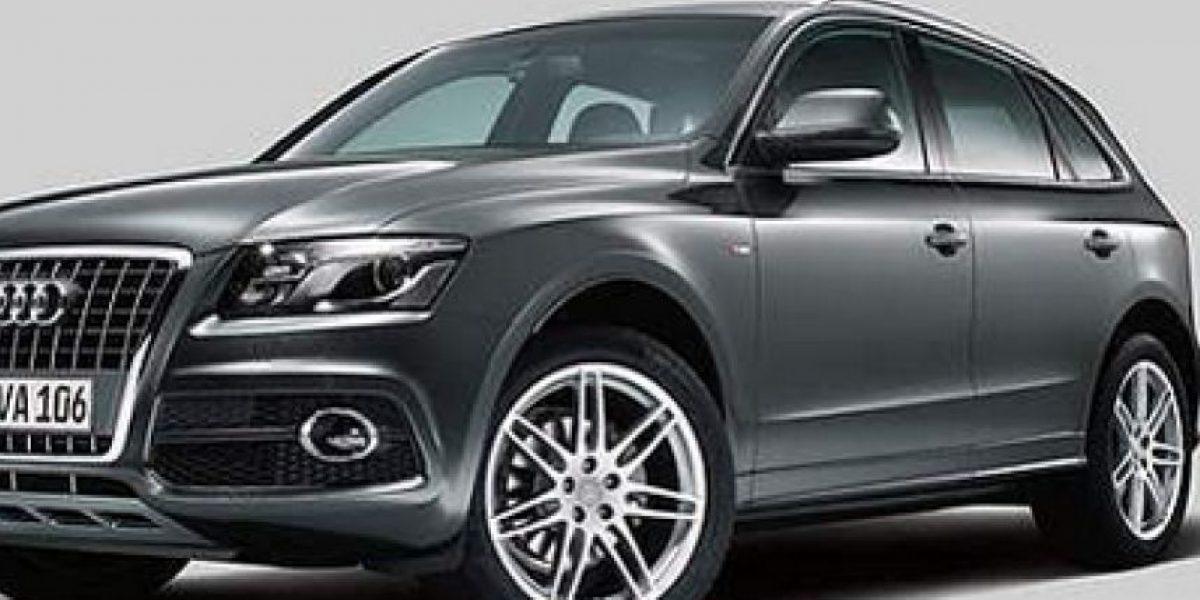 El Rector que compró un carro de 140 millones con plata de la U