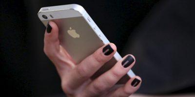 La resistencia del iPhone podría aumentar en 60% si se fabrica con Aluminio 7000. Foto:Getty Images
