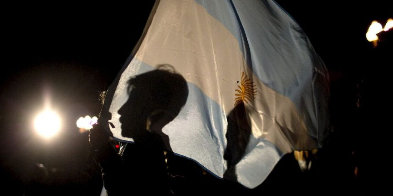 2. Recientemente revelaron que Nisman tenía cuentas ocultas en Nueva York. Foto:AP