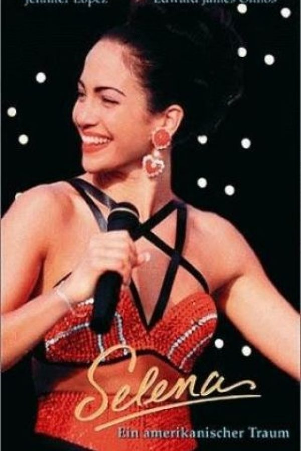 Durante la entrega de los Premios Billboard de la Música Latina interpretará los grandes éxitos de Selena Foto:Vía IMDb