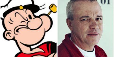 ohn Jairo Velásquez Vásquez , 'Popeye'