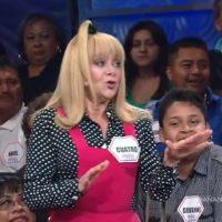 Gloria Benavides Foto:YouTube/Univision