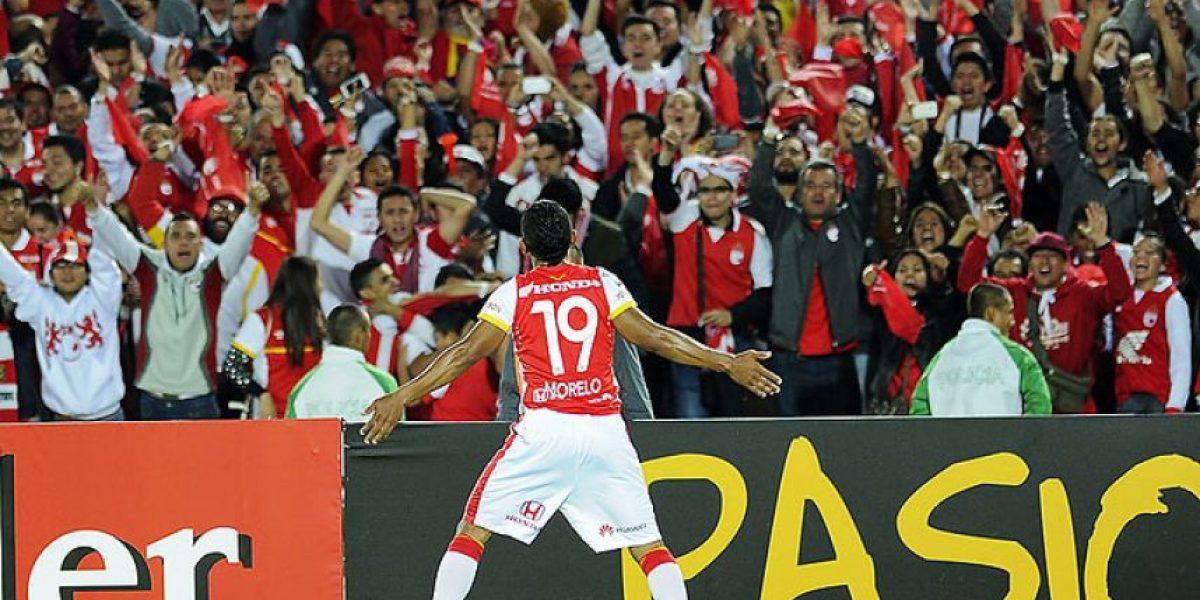 La Alcaldía y la Conmebol perjudicaron a Santa Fe en la Copa